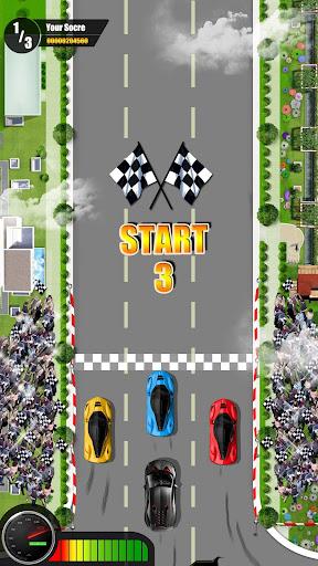 Drift Car Racing