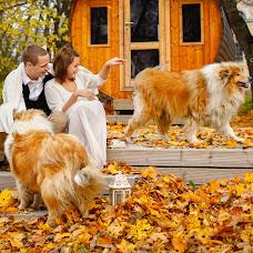 Wedding photographer Kristina Kudryashova (Stiwa). Photo of 26.02.2016