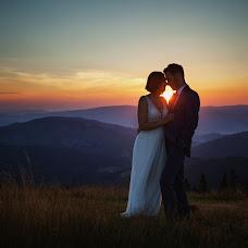 Wedding photographer Kamil Czernecki (czernecki). Photo of 13.02.2018