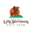 Los Serranos Golf Tee Times icon