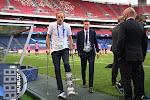 PSG zwaar beboet door UEFA wegens getreuzel in de kleedkamer