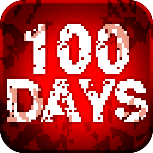 100 DAYS - Zombie Survival APK Cracked Download