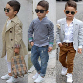 fasion small children