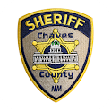 Chaves County Sheriff​ icon