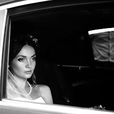 Wedding photographer Natalya Burnashkina (Burnashkina). Photo of 29.07.2015