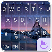 TouchPal Travel Himalaya Theme 6.3.25.2019 Icon
