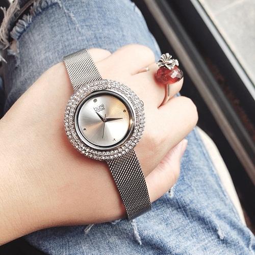 Đồng hồ giúp kiểm soát thời gian tốt hơn