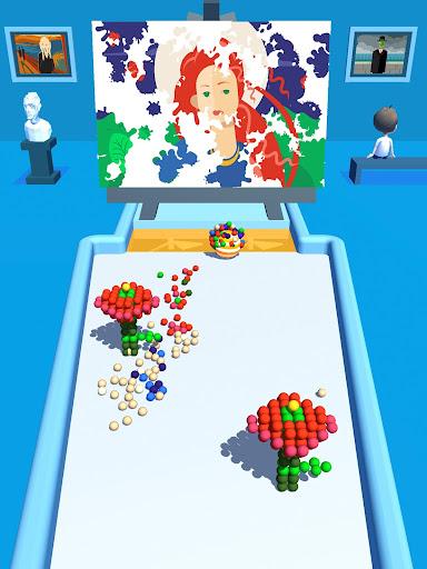 Art Ball 3D apktram screenshots 15