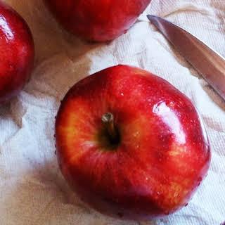 Make Your Own Apple Cider Vinegar | The Humbled Homemaker.