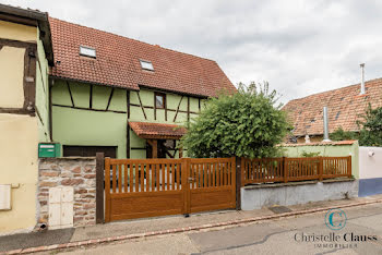 maison à Sundhoffen (68)