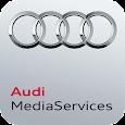 AudiMedia icon
