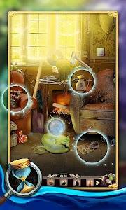 Hidden Crimes - Secret Escape screenshot 1