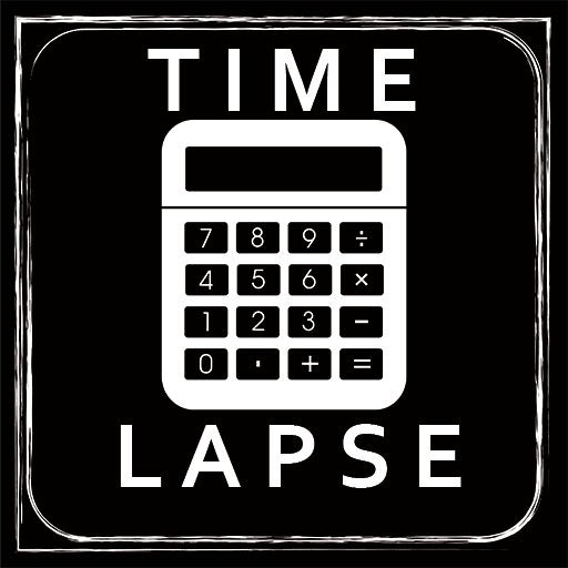 Time Lapse Calculator