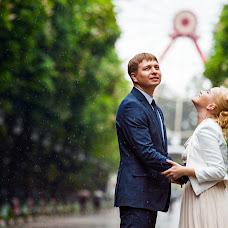 Wedding photographer Evgeniy Martynyuk (Etnol). Photo of 03.06.2016
