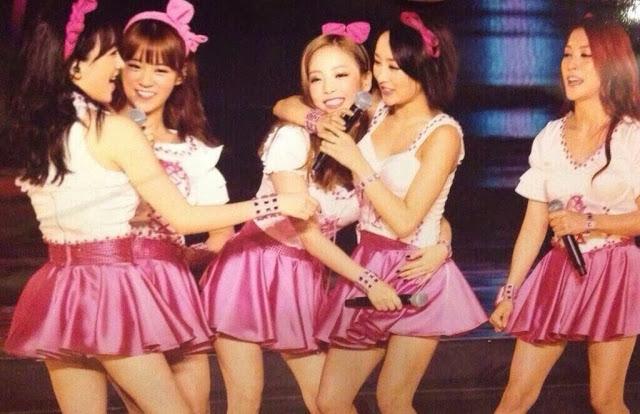 KARASIA 2nd Japan Tour
