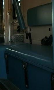 Wallp FreightlinerAmbulanTruck - náhled