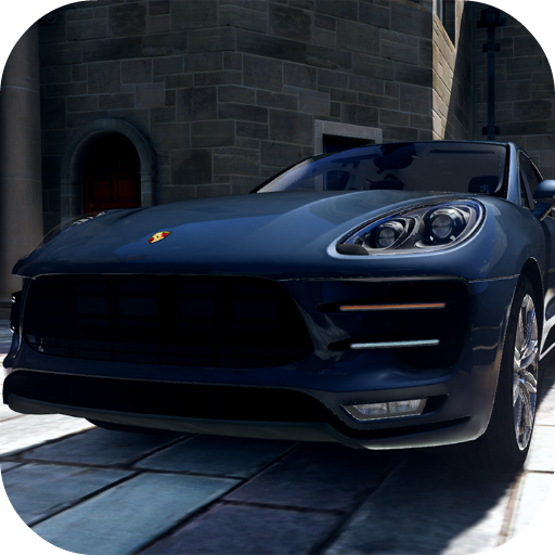 Drive Porsche Macan - Suv Sim 2019 Android APK Download Free By Driver Fest Sim