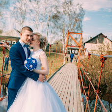 Wedding photographer Oksana Kirillova (oksana). Photo of 28.05.2016
