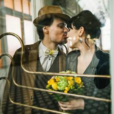 Photographe de mariage Liza Medvedeva (Lizamedvedeva). Photo du 22.05.2017