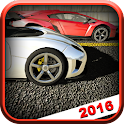 Real Car Traffic Racer icon