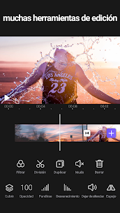 VivaCut Pro: Editor de videos profesional gratis 3
