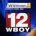WBOY NEWS 12 icon