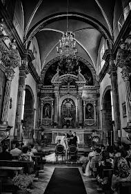結婚式の写真家Aldo Tovar (tovar)。20.04.2018の写真