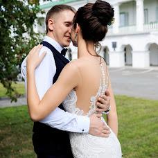 Wedding photographer Kristina Nazarova (nazarovakris). Photo of 17.08.2018