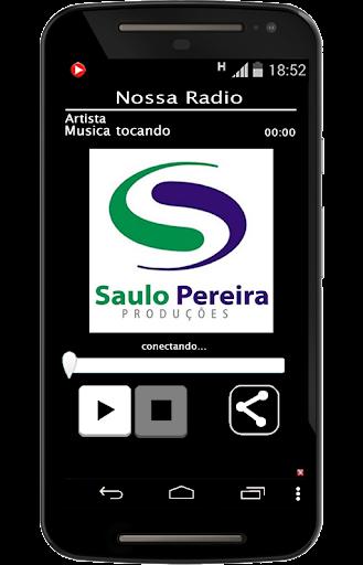 Radio SPR