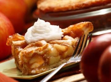 De-lish-ous Apple Pie Recipe