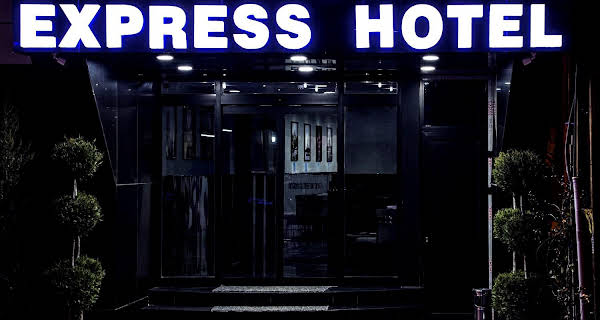İstanbul Airport Express Hotel