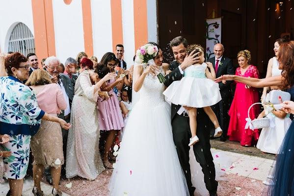 Fotógrafo de bodas Mile Vidic gutiérrez (milevidicgutier). Foto del 19.10.2017