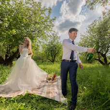 Wedding photographer Vladimr Kondakov (vlakond). Photo of 17.06.2016