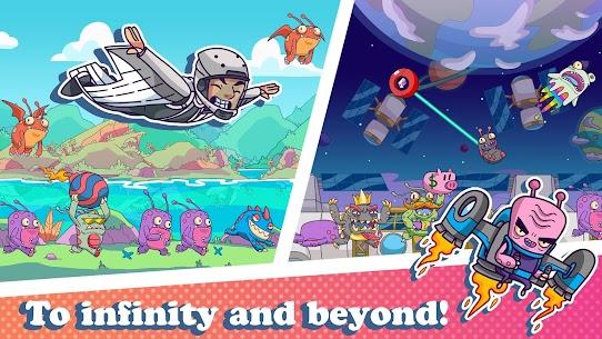 SkyDive Adventure by Juanpa Zurita Mod Apk (Unlimited Money) 1.0.2 7