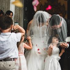 Wedding photographer Dani Amorim (daniamorim). Photo of 14.09.2017