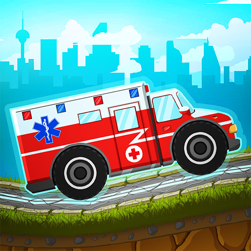 Fast Ambulance Racing - Medics! (game)