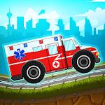 Kid Racing Ambulance - Medics! Icon