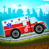 Fast Ambulance Racing - Medics!