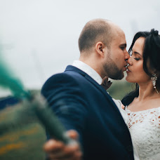 Wedding photographer Konstantin Loskutnikov (loskutnikov). Photo of 05.08.2017