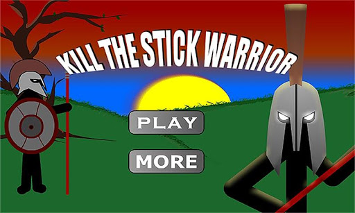 Kill The Stick Warrior Screenshot