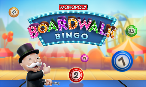 Boardwalk Bingo: MONOPOLY  screenshots EasyGameCheats.pro 5