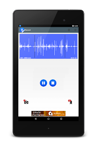 ClearRecord Lite - Noise Free screenshot 7