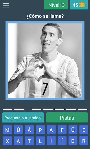 Selecciu00f3n de Argentina Quiz 3.3.8z de.gamequotes.net 4