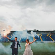 Wedding photographer Georgi Kazakov (gkazakov). Photo of 25.06.2018