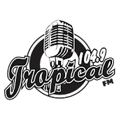 Rádio Tropical FM 104.9