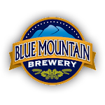 Logo for Blue Mountain Brewery