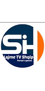 Lajme TV Shqip - náhled
