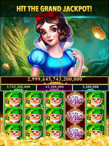 2020 Fun Slots 2018 Free Vegas Casino Slot Machines Android