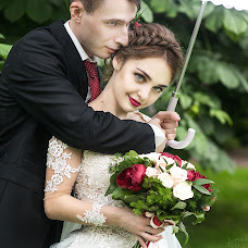 Wedding photographer Evgeniya Sokolova (EvgeniaSokolova). Photo of 16.07.2017