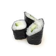 Cucumber Mini Roll